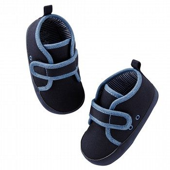 Oshkosh Velcro Crib Shoe