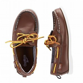 OshKosh B'gosh Boat Shoes