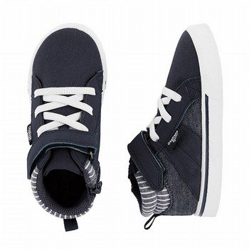 OshKosh High-Top Sneakers