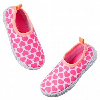 Carter's Slip On Floatie Shoes