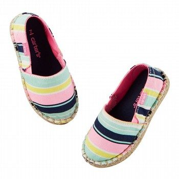 Carter's Slip-on Espadrilles
