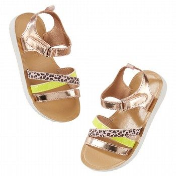 Oshkosh Multi Strap Sandals