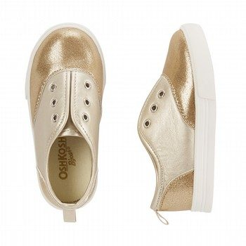 OshKosh Glitter Slip On Shoe