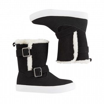 Carter's Siberia Fleece Trim Boot