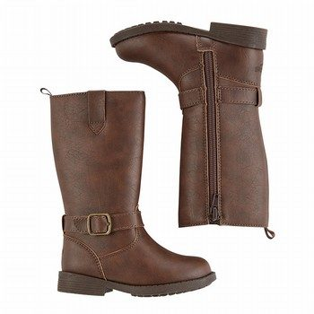 OshKosh Buckle Riding Boots