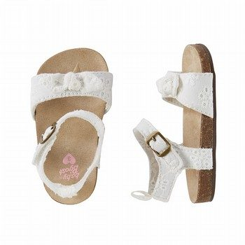 OshKosh Sandals Crib Shoes