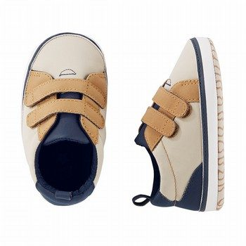 OshKosh Sneaker Velcro Crib Shoes