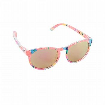 OshKosh Floral Sunglasses