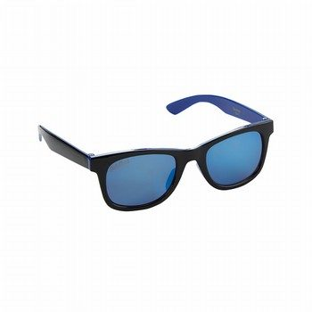 OshKosh Classic Black Sunglasses