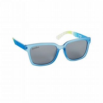 OshKosh Striped Square Sunglasses