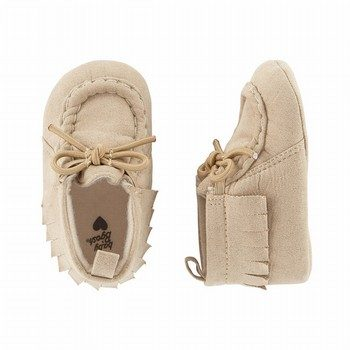 OshKosh B'gosh Moccasin Crib Shoes
