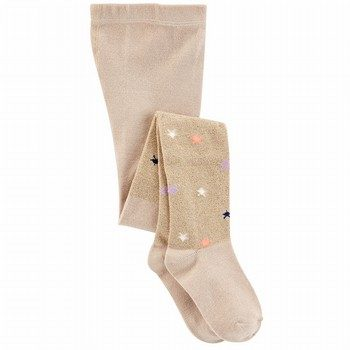 OshKosh B'gosh Star Tights