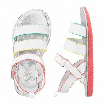 OshKosh Colorblock Sandals