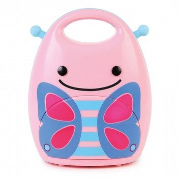 Skip Hop Zoo Take-Along Nightlight Butterfly