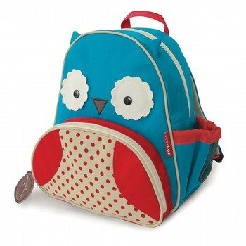 Skip Hop Zoo Owl Backpack