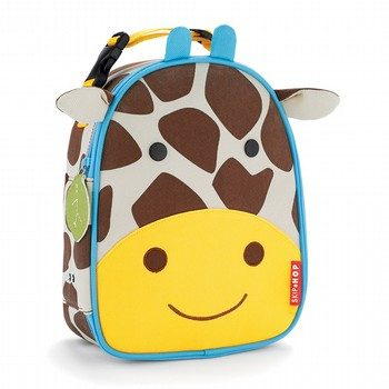 Skip Hop Zoo Giraffe Lunchies