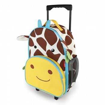 Skip Hop Zoo Giraffe Luggage