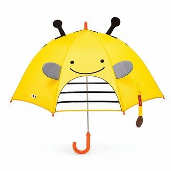 Skip Hop Zoobrella Bee Little Umbrella