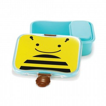 Skip Hop Zoo Bee Lunch Kit