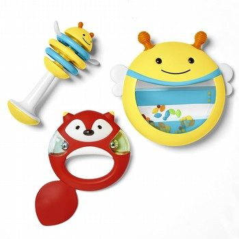 Skip Hop Explore & More Musical Toy Set