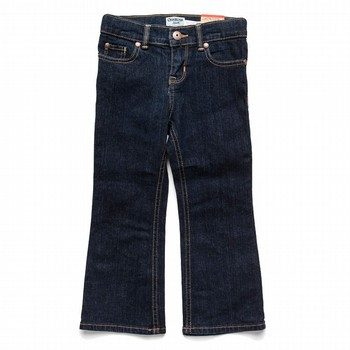 Oshkosh Bootcut Jean - Dark Wash
