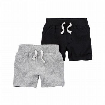 Carter's 2PK Pull-On Shorts
