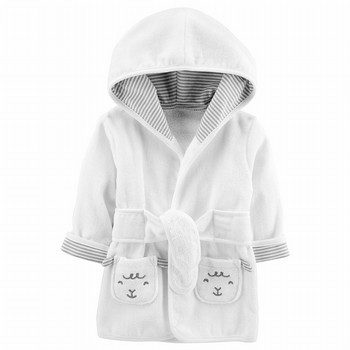 Carter's Hooded Robe