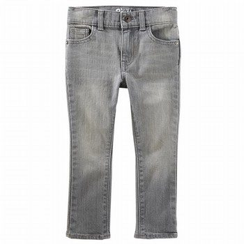 OshKosh B'gosh Skinny Jeans - Twilight Grey Wash
