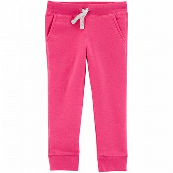 OshKosh B'gosh Cozy Fleece Pants