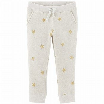 OshKosh B'gosh Star Fleece Pants