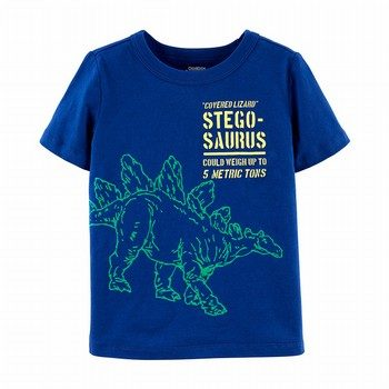 OshKosh B'gosh Originals Dinosaur Graphic Tee