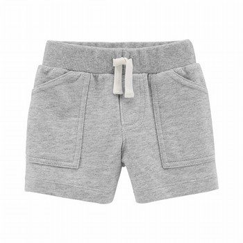 Carter's Pull-On French Terry Shorts