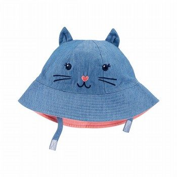 Carter's Cat Hat