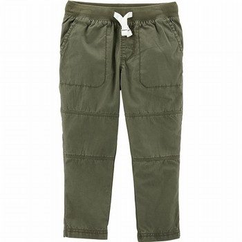 Carter's Everyday Pull-On Pants