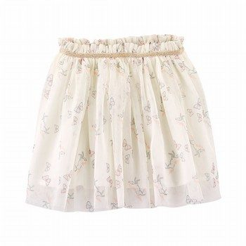 Carter's Unicorn Tutu Skirt