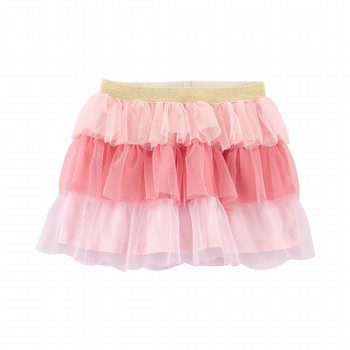 Carter's Tiered Tutu Skirt