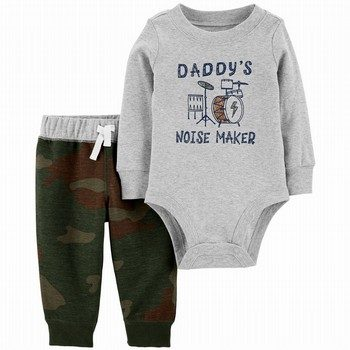Bodysuit Pant Sets