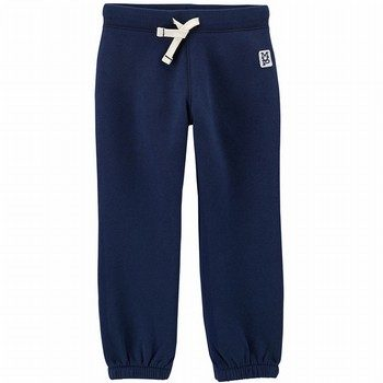 Carter's Pull-On Fleece Joggers
