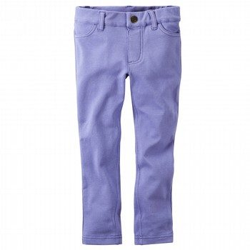 Carter's French Terry Jeggings
