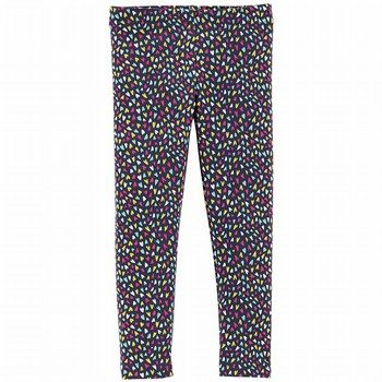 Carter's Heart Matchtastic Leggings