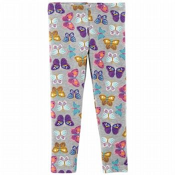 Carter's Butterfly Leggings