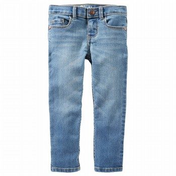 OshKosh B'gosh Soft Skinny Jeans - Upstate Blue