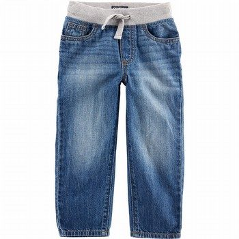 OshKosh B'gosh Pull-On Jeans