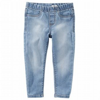 OshKosh B'gosh Pull-On Jeggings - Winchester Wash