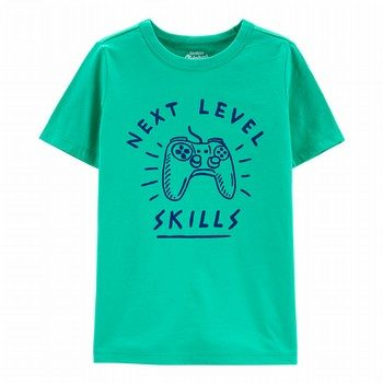 OshKosh B'gosh Originals Graphic Tee