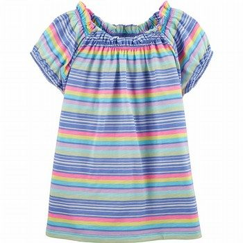 OshKosh B'gosh Striped Jersey Top