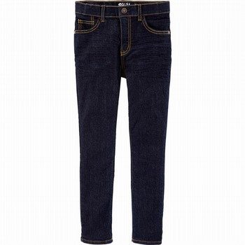 OshKosh B'gosh Regular Fit Skinny Jeans - True Rinse Wash