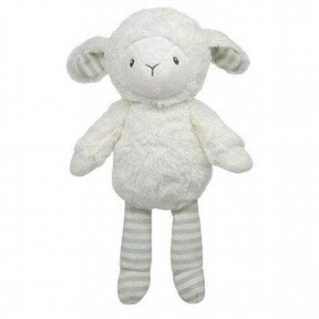 Carter's Floppy Sheep Plush
