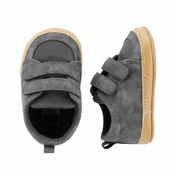 Carter's Lace-up Sneaker