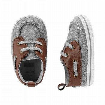 Carter's Boat Baby Shoes